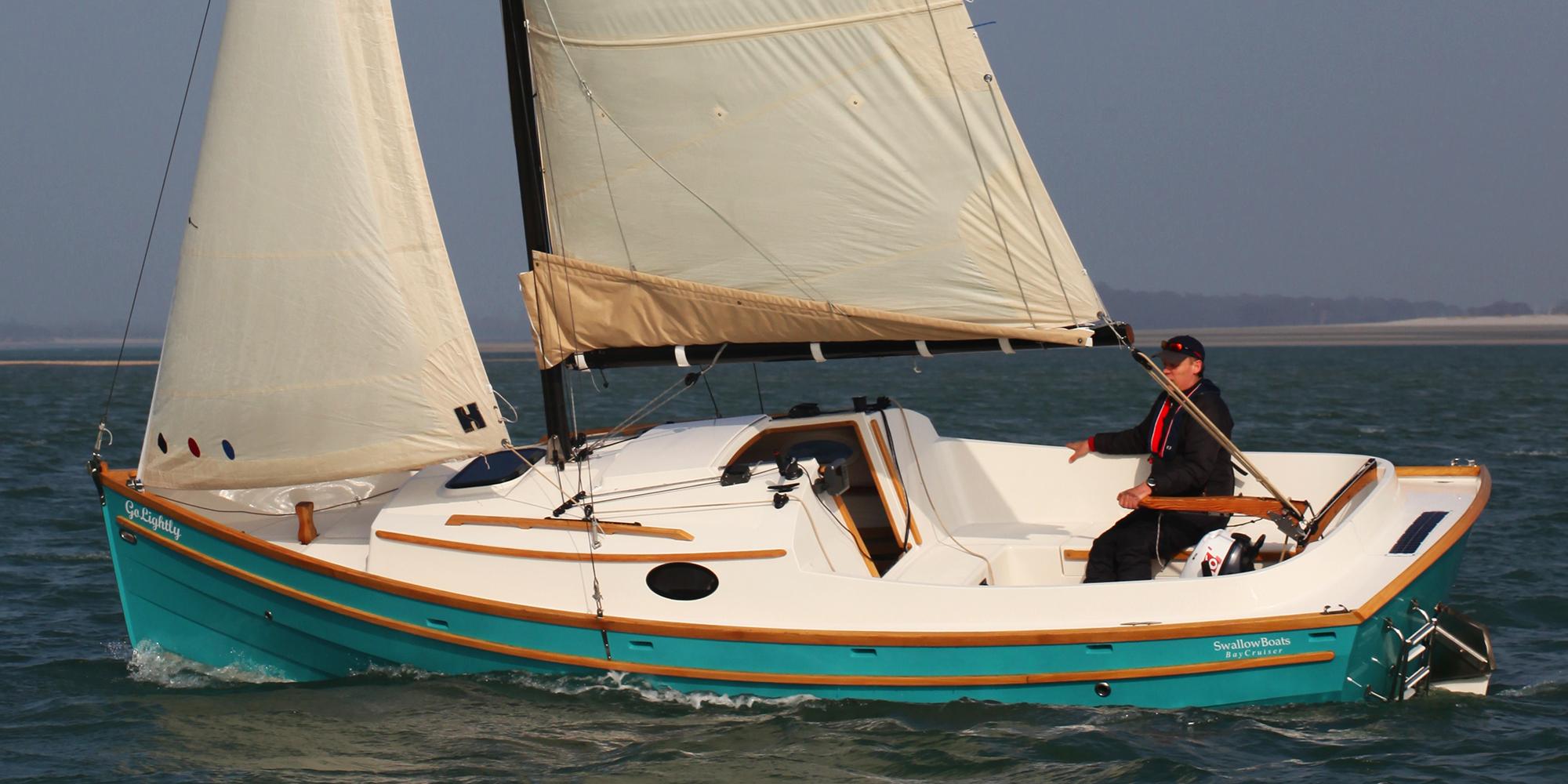 Bay Cruiser 23