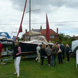Horning Boat Show 2014c_256